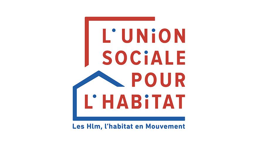 Un logo pour une nouvelle dynamique | L'Union sociale pour l'habitat