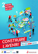 Affiche Semaine Hlm 2014