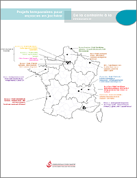 Projets temporaires