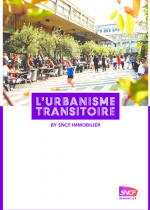 L'Urbanisme Transitoire by SNCF Immobilier