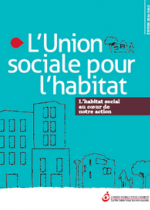 Brochure institutionnelle de l'Union sociale pour l'habitat
