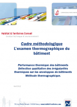 Boîte à outils thermographie infrarouge
