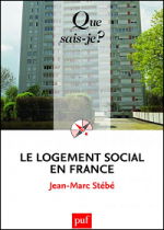 Le logement social en France - Edition 2016