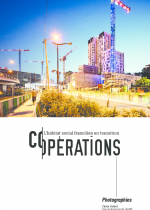 """Coopérations : L'habitat social francilien en transition"" - Catalogue d'exposition"