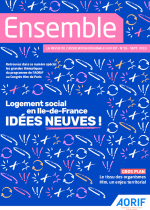 Ensemble n°55 – septembre 2019