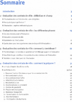 Guide : Evaluation des contrats de ville