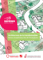 Architecture de la transformation - Repères n°58