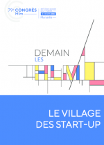 Le village des start-up 2018