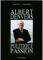 Albert Denvers - Politique Passion