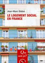 Le logement social en France - Edition 2019
