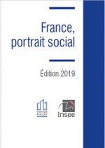France, portrait social - Édition 2019