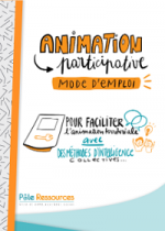 Animation participative - Mode d'emploi