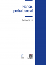 France, portrait social - Édition 2020