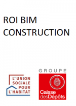 Simulateur ROI BIM construction