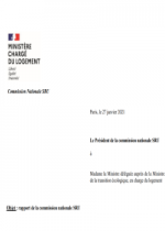 Rapport Thierry Repentin : prolonger les dispositions de l'article 55 de la loi SRU