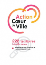 Action Coeur de Ville, bilan à mi-parcours du dispositif national