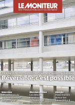 Solution réversible : anticiper le mode de construction d'un bâtiment pour une transformation future