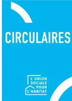 Circulaire USH n° 30/21 - Panorama « Accession sociale »