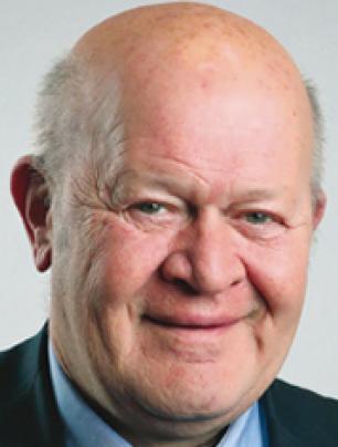 Alain Cacheux, Président de la Fédération nationale des OPH
