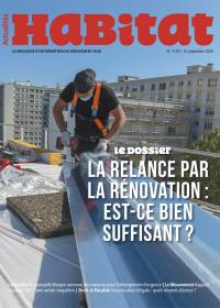 Magazine Actualités Habitat n°1129