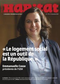 Magazine Actualités Habitat n°1133