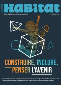 Magazine Actualités Habitat n°1143