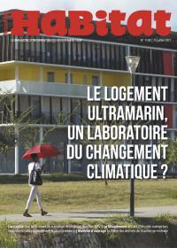 Magazine Actualités Habitat n°1148