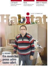 Actualités Habitat n°1072