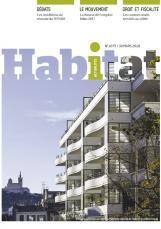 Actualités Habitat n°1075