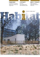 Actualités Habitat n°1076