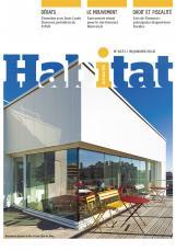 Actualités Habitat n°1071