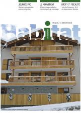 Actualités Habitat n°1070