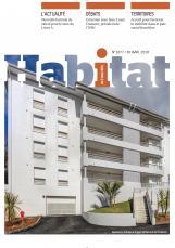 Actualités Habitat n°1077