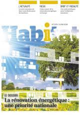 Actualités Habitat n°1078
