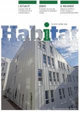 Actualités Habitat n°1079