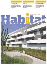 Actualités Habitat n°1080