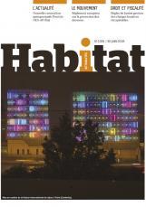 Actualités Habitat n°1081