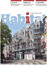 Actualités Habitat n°1083