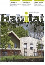Actualités Habitat n°1082