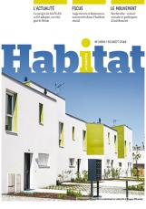 Actualités Habitat n°1084
