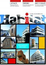 Actualités Habitat n°1086
