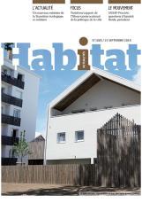 Actualités Habitat n°1085