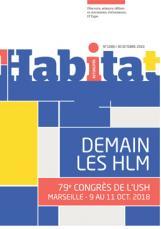 Actualités Habitat n°1088