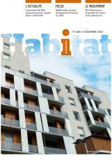 Actualités Habitat n°1089
