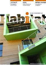 Actualités Habitat n°1090
