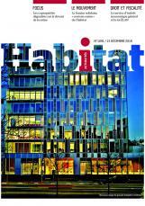 Actualités Habitat n°1091