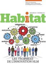 Actualités Habitat Hors série n°8