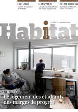 Actualités Habitat n°1087