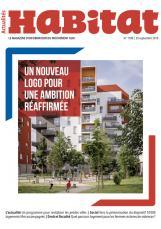 Actualités Habitat n°1108