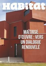 Actualités habitat n°1115